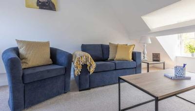 serviced Accommodation in Farnborough